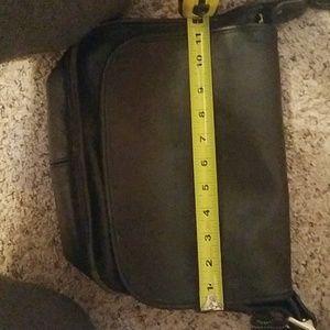 Pre loved coach vintage messenger bag